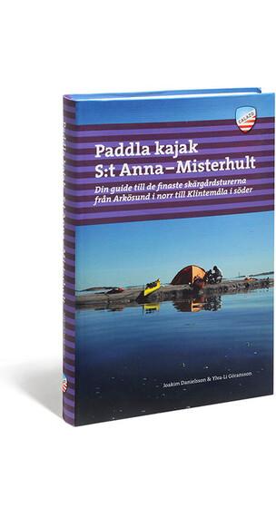 Calazo Paddla kajak S:t Anna-Misterhult